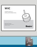 Manuale dell'utente WVC